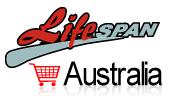 Lifespan Fitness Specialist logo